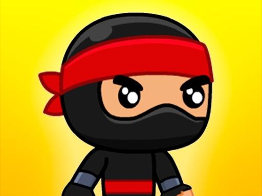Jump Ninja Jump