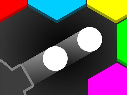 Hex Blaster online hra