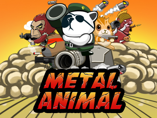 Metal Animal online hra