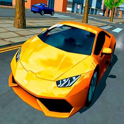 Ultimate Car Racing Game 2020