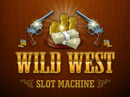 Wild West Slot Machine online hra