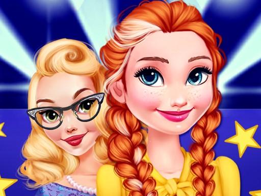 Princess Hollywood Themed ...