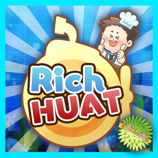 Rich Huat
