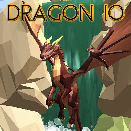 Dragon.io 3D