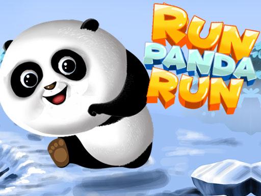 Run Panda Run online hra