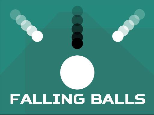 墜落球--Falling Balls-改變你的顏色並用相同的顏色收集掉落下來的球!你只需點擊中心球改變其顏色與墜落的做匹配。速度會越來越快,所以盡可能在越來越難前過關吧!