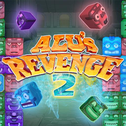 Alus Revenge 2