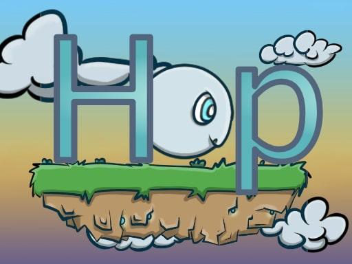 Hopmon Bounce