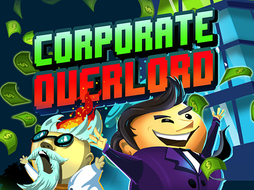 Corporate Overlord online hra