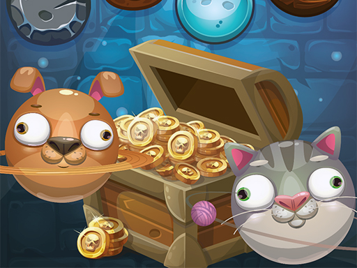 Merge Tower Animals is one of the Best casual games in 2019. Merge the cute animals to improve their power. Collect millions of coins to buy new animals, destroy thousands of enemies and reach higher levels