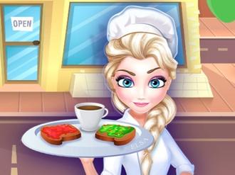 Elsa Restaurant Breakfast Management