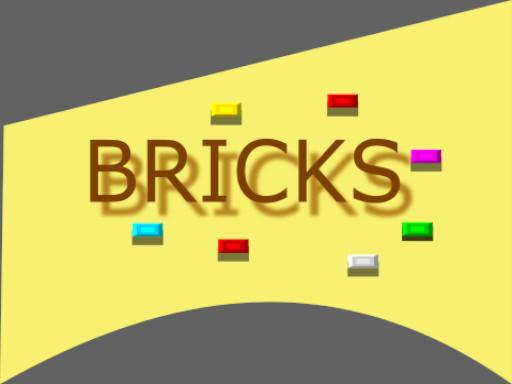 Bricks online hra