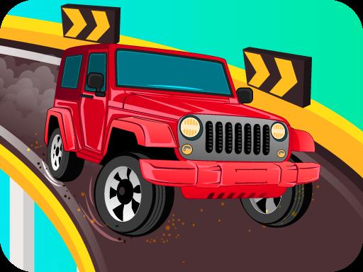 Tehlikeli Hız Arabaları