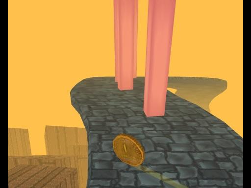 Coin Slope online hra