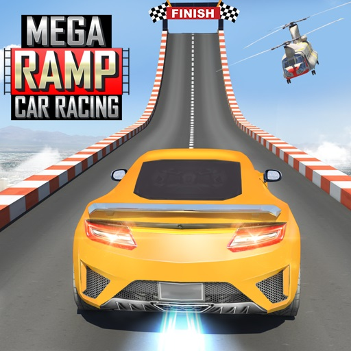 Ramp Car Stunts Racing Extreme Car Stunt