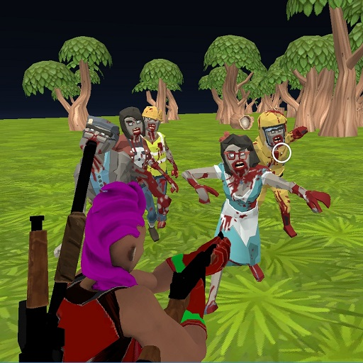 Battle Survival Zombie Apocalypse