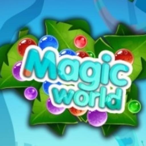 Magic World