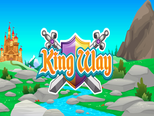 King Way friv online