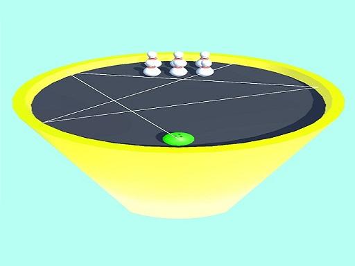 Bowling Strike : Hyper ...