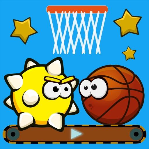 Incredible Basketball Game