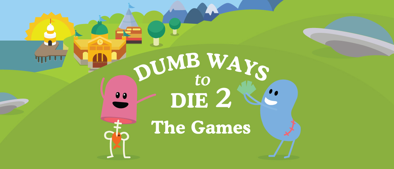 Dumb Ways To Die 2 Oyna