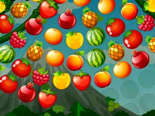 Meyve Patlatma
