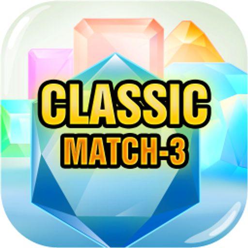 Classic Match3