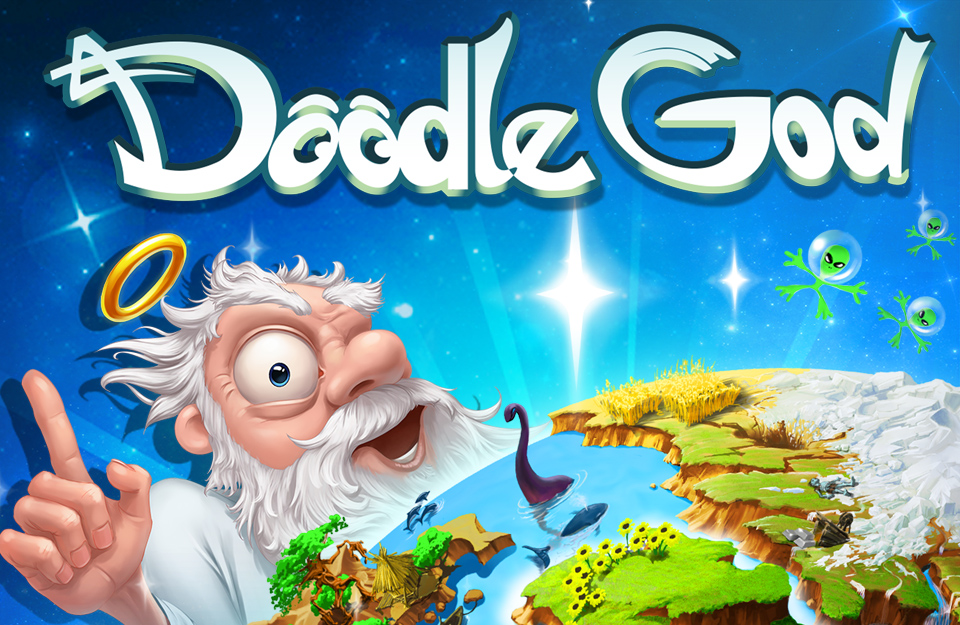 Doodle God Ultimate Edition online hra