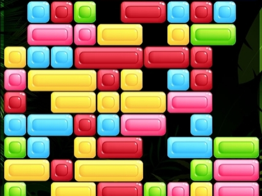 Tetrix Bloklar
