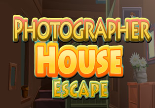 Photographer House Escape