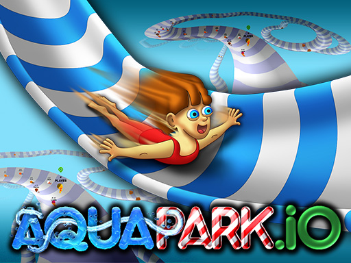 AquaPark.io game