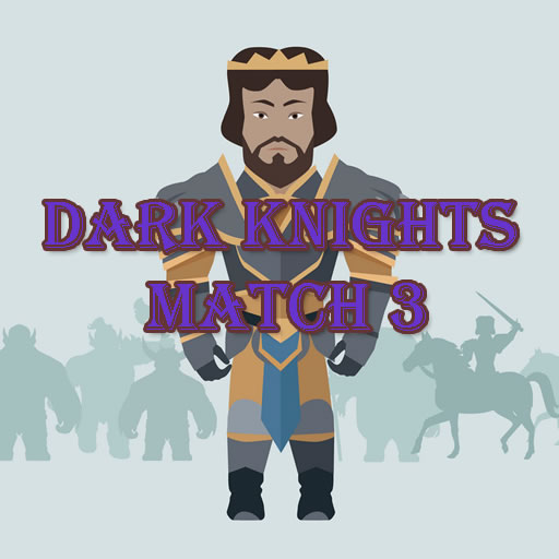 Dark Knights Match 3