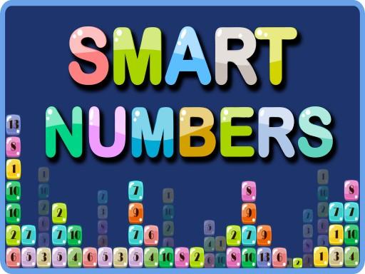 SMART NUMBERS online hra