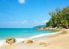 Magnificent Beach Escape
