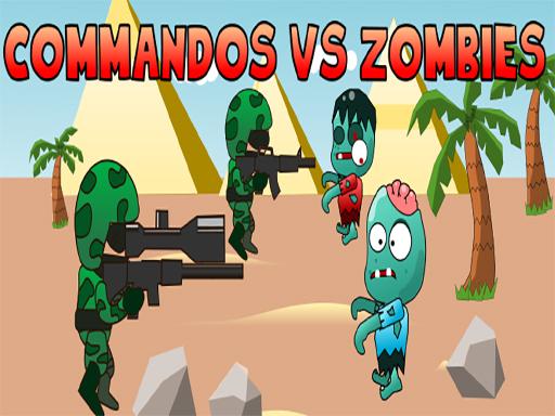 EG Zombies War