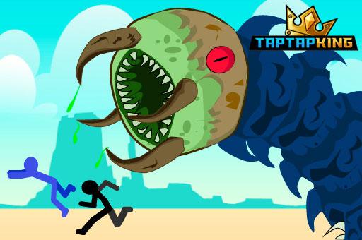Image Monster Underground