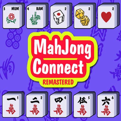 Mahjong Connect Remastered