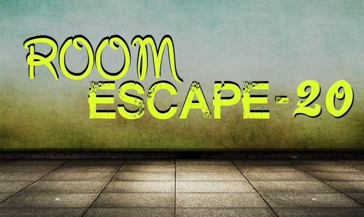 Room Escape 20