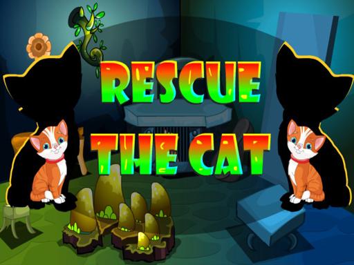 Rescue The Cat