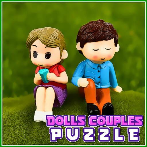 Dolls Couples Puzzle