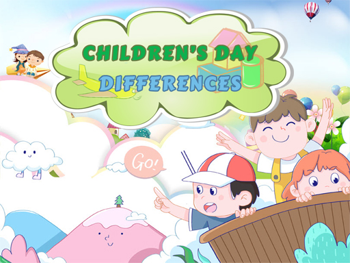 Childrens Day Differences