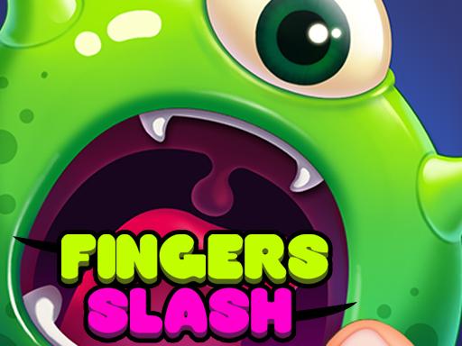 Fingers Slash online hra