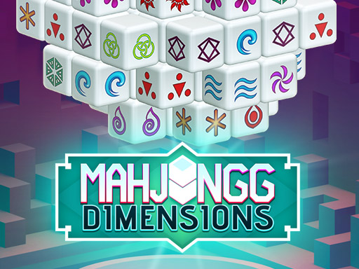 Mahjongg Dimensions 350 seconds