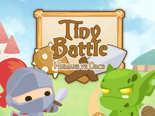 Tiny Battle online hra