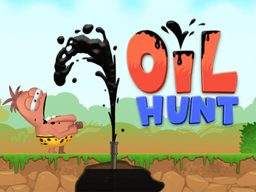 Oil Hunt game
