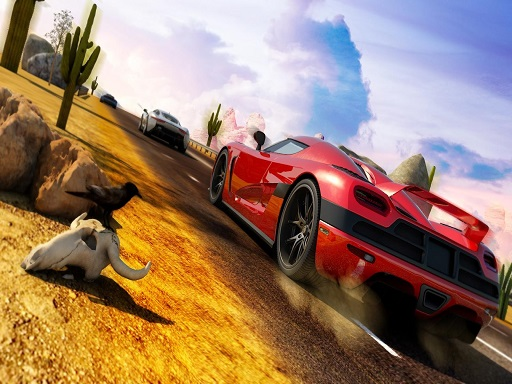 GT Highway Car Driving : ...
