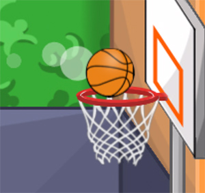Real Street Basketball online hra