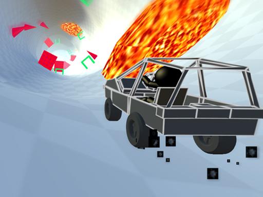 Stickman Extreme Racing 3D