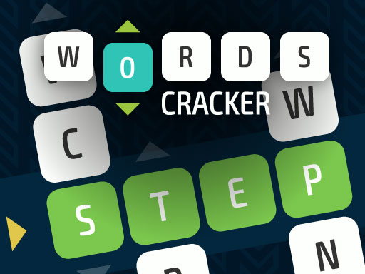 Words Cracker online hra