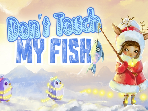 Dont Touch My Fish online hra